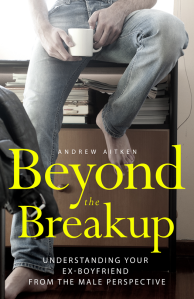 Beyond the Breakup - Cover (1) Paperback Print - Front Only Small